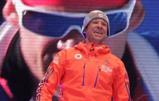 Бьорндален: Бэйли очень молодой биатлонист, ему всего 35