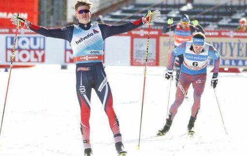 Лыжника не пустили на чемпионат мира, потому что в его стране нет снега