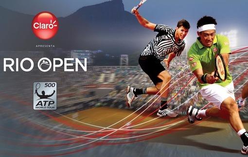Рио (ATP): Расписание и результаты матчей