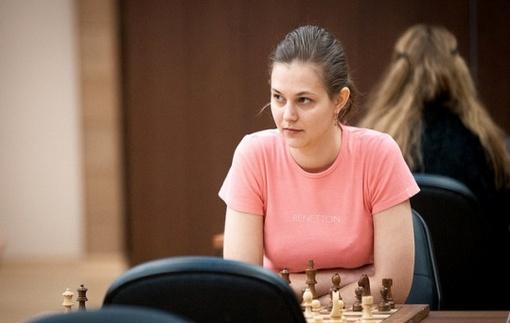 Шахматы: Музычук победила в первой партии 1/4 финала