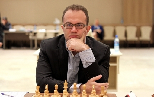 Шахматы: Эльянов в третий раз сыграл вничью на этапе Гран-При в ОАЭ