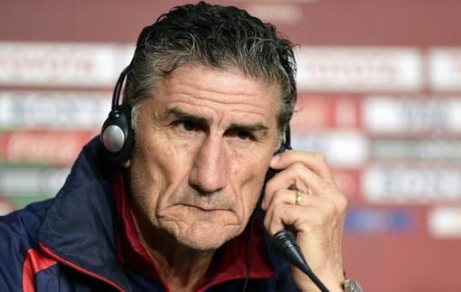 Тренер Аргентины: Заметил, что Месси очень расстроен
