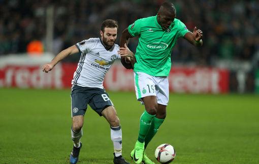Лига Европы: Вторая победа МЮ, Лион забил семь голов
