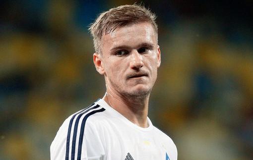 Динамо пытается вынудить Гладкого уйти из клуба - источник