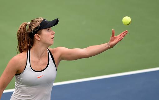 Свитолина обновит национальный рекорд в рейтинге WTA