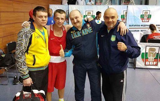 Семь украинских боксеров выступят в четвертьфинале Кубка Странджа