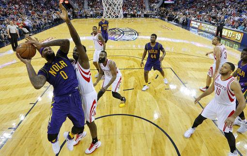 НБА: ТОП-10 моментов игрового дня