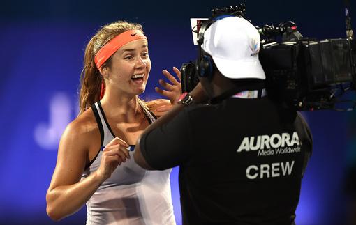 Рейтинг WTA: Долгожданная десятка Свитолиной, рост Цуренко и Бондаренко