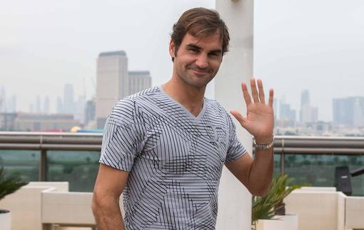 Федерер не считает себя фаворитом турнира в Дубае