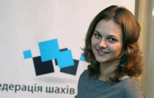 Шахматы: Музычук сыграла вничью в первой партии финала ЧМ