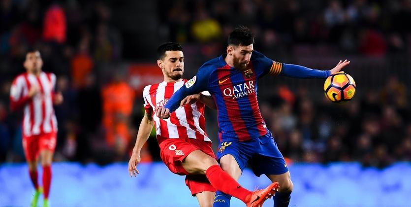Луис Энрике летом покинет Барселону