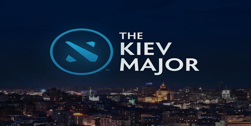 The Kiev Major 2017: даты проведения турнира поDota 2