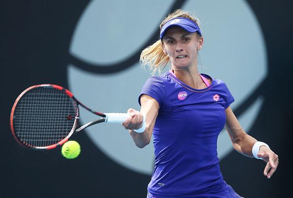 Южноукраинская теннисистка Леся Цуренко вышла вполуфинал турнира WTA вМексике