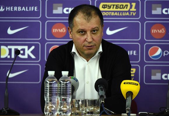«Шахтер» вырвал победу у«Зари» в основном матче 21 тура чемпионата государства Украины