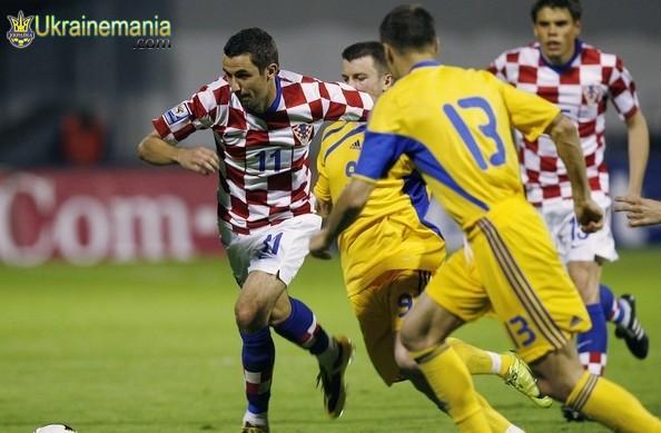 Испанский рефери рассудит матч Хорватия