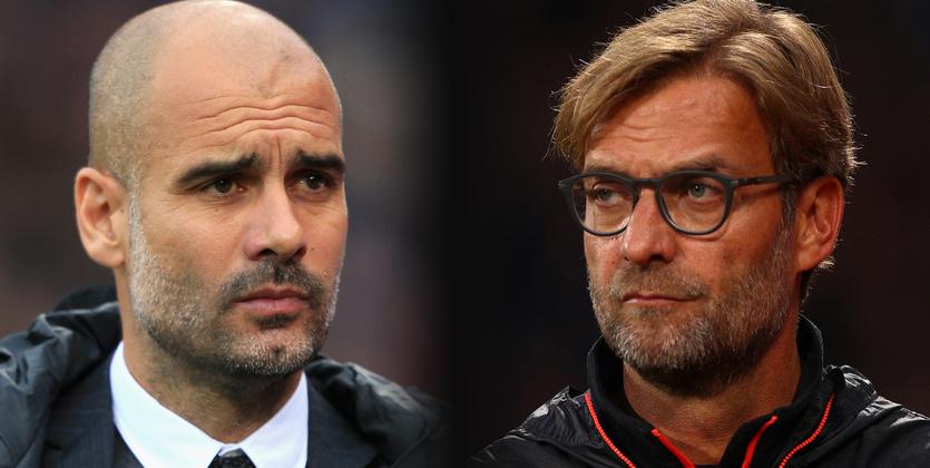 Манчестер Сити— Ливерпуль: где смотреть трансляцию
