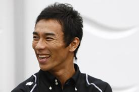 Сато намерен вновь выступать в Ф1