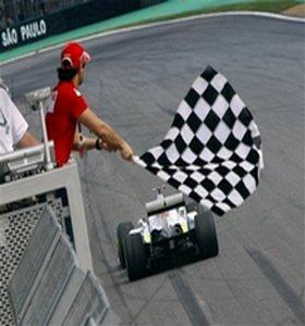 Гран-при Бразилии. События и люди