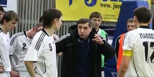 Футзал. Обзор 7-го тура чемпионата Украины