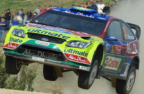 WRC. Ралли Великобритании. Превью