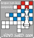 Шахматы. Чемпионат Европы. Украинцы проиграли