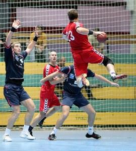 Обзор 7-го тура чемпионата Украины по гандболу