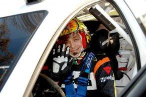 WRC. Росси вновь примет участие в ралли
