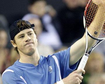 Теннис. Превью турниров на неделю
