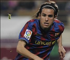 Барселона может лишиться молодежи