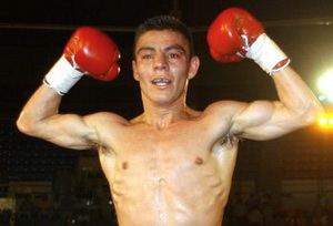 Арсе стал чемпионом мира по версии WBO