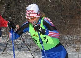 Российская лыжница дисквалифицирована за отказ от допинг-теста