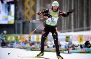 Хаусвальд взяла спринтерский зачет биатлонного Кубка Мира