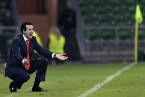 """Эмери: """"Валенсия должна была победить"""""""
