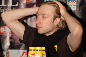 Плющенко грозит дисквалификация