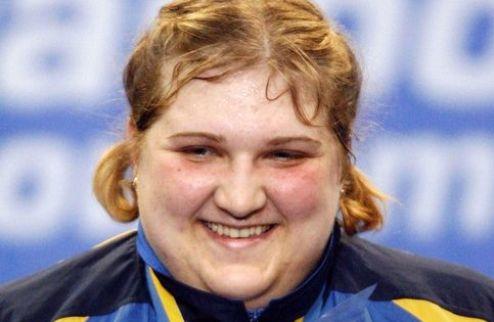 Украинцы берут две медали на ЧЕ по тяжелой атлетике
