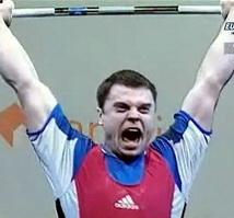 В последний день ЧЕ по тяжелой атлетике украинцы остались без медалей