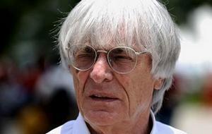 Экклстоун заверяет, что Гран-при Кореи состоится