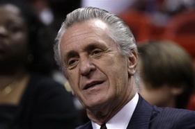 Райли остается президентом Майами с прицелом на тренерскую должность