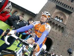 Оскар Фрейре пропустит Джиро-2010