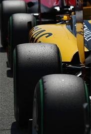 """Команды Формулы-1 еще не разрешили """"резиновый"""" вопрос"""