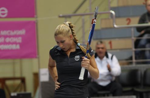 А. Бондаренко уверенно идет в варшавский четвертьфинал