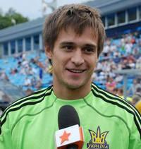 Каниблоцкий хотел бы остаться в Кривбассе