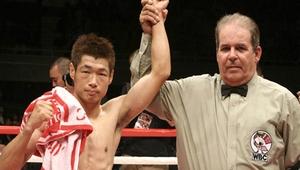 Хасегава вновь вызывает Монтиеля на бой