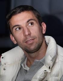 """Срна: """"Только Ахметов может решить вопрос о моем трансфере"""""""