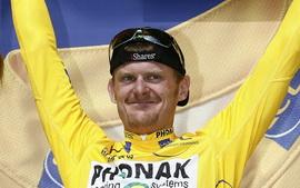 WADA требует от Лэндиса доказательств виновности Армстронга