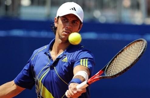 Ницца (ATP). В финале Вердаско и Гаске