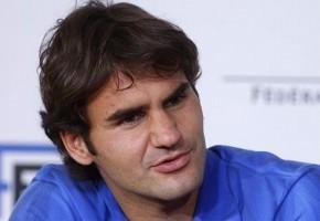 """Федерер: """"Чувствую меньше давления"""""""