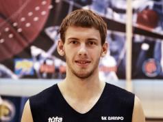 Баскетболисту Днепра вырезали аппендицит
