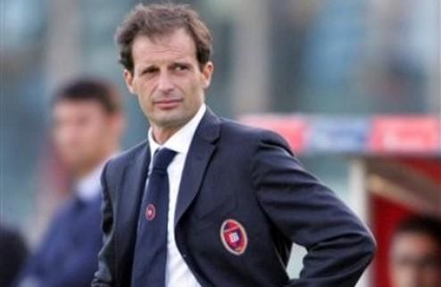 Аллегри все ближе к Милану