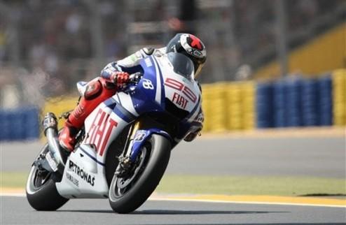 MotoGP. ����-��� �������. ������� - ���������� �����